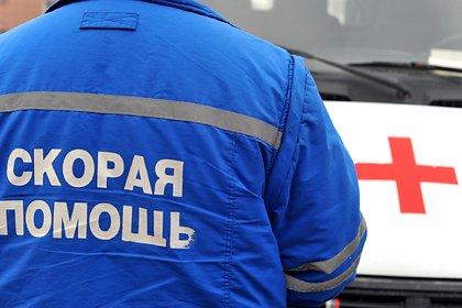 В российском регионе произошло одновременно семь аварий с 29 автомобилями
