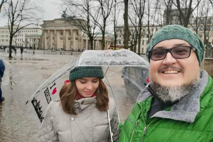 Боровшийся с загрязнением Черного моря активист бежал в Европу из-за угроз