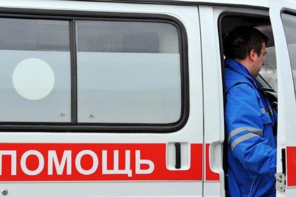 Россиянка принесла младенца в сумке в медицинский центр и оставила в туалете