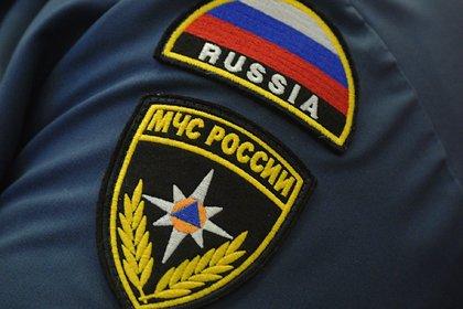 Один человек погиб при крушении вертолета под Астраханью