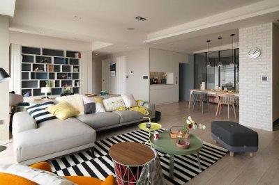 Какая мебель для гостиной будет модной в 2020 году?