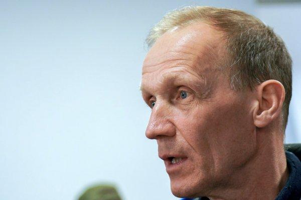 Глава СБР Драчев обсудит с руководством IBU ситуацию с Логиновым на ЧМ