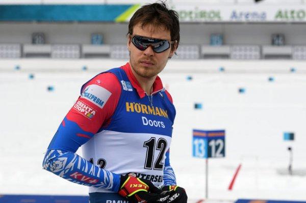 Елисеев выиграл спринт на чемпионате Европы