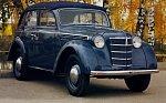 Для классических автомобилей заработал новый государственный стандарт