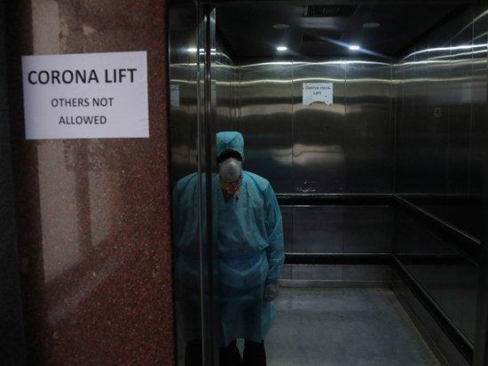 Коронавирус: последние новости 2 марта выглядят тревожно