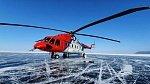 Вертолет Ми-171А2 установил рекорд скорости на фестивале
