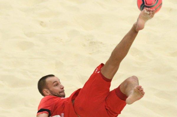Федор Земсков: Мне тяжело смотреть большой футбол