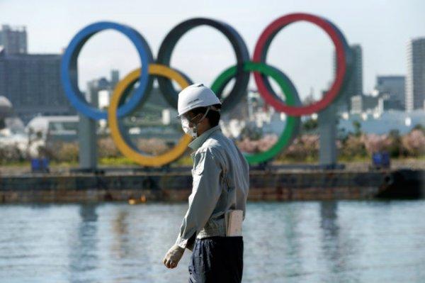 МОК призвал спортсменов продолжить подготовку к Олимпиаде в Токио