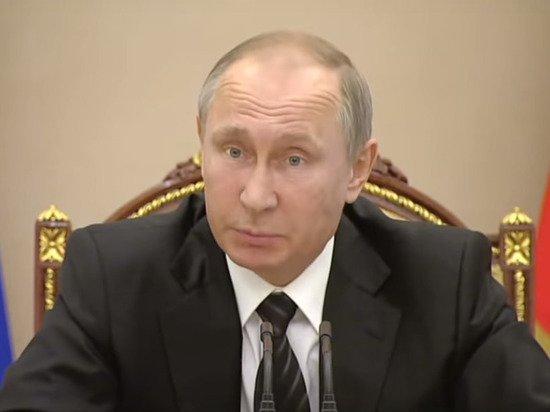 Путин рассказал, кто распространяет «фейки» о коронавирусе в России