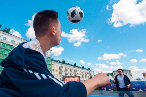 Развитие физкультуры предлагается включить в стратегию развития спорта-2030