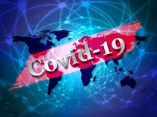 Трёх больных коронавирусом обнаружили в штате Мэриленд в США