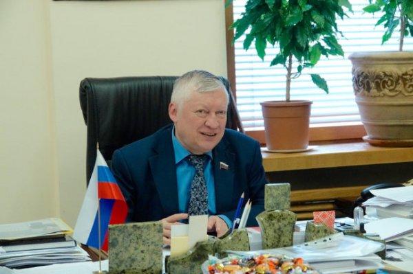 Карпов уверен, что Екатеринбург отлично проведет турнир претендентов FIDE