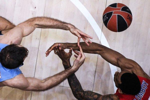 В чемпионате Евролиги ЦСКА может оформить досрочный выход в плей-офф