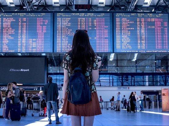 181 пассажир авиарейса из Сеула помещён на карантин в Ташкенте