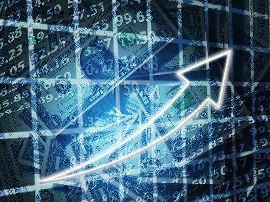 Цены на нефть уверенно растут второй день подряд