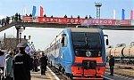 Между Керчью и Анапой открыли железнодорожное сообщение по Крымскому мосту