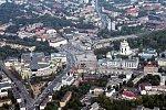 В Калининградской области создадут интеллектуальную транспортную сеть