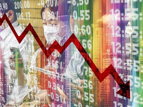 Американский экономист предупредил о грядущем дефолте нескольких стран