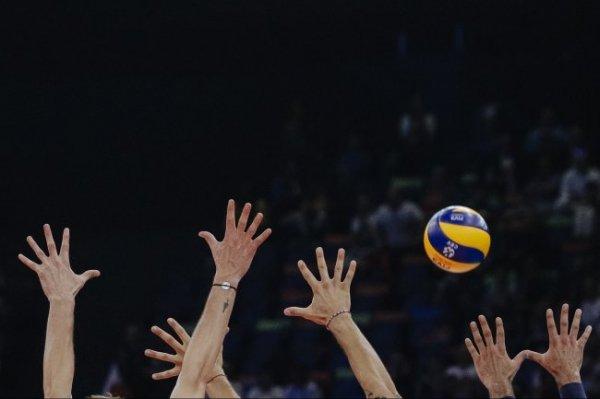 Турнир Лиги наций по волейболу перенесен