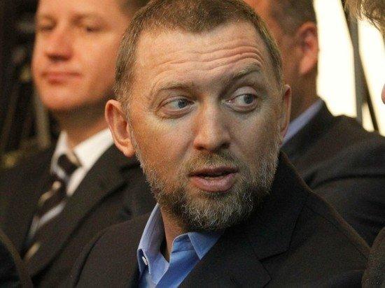 Дерипаска призвал к полному карантину в России: будет хуже 91-го года