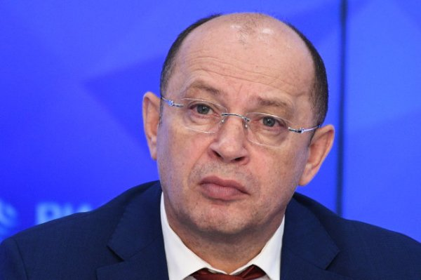 Сергей Прядкин переизбран президентом РПЛ