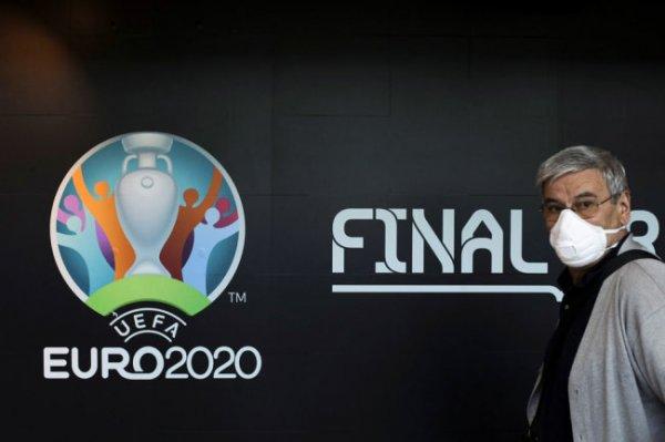 Чемпионат Европы по футболу перенесли с 2020 на 2021 год