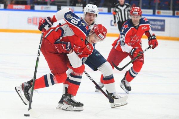 Чемпионат КХЛ стал третьим по посещаемости в Европе