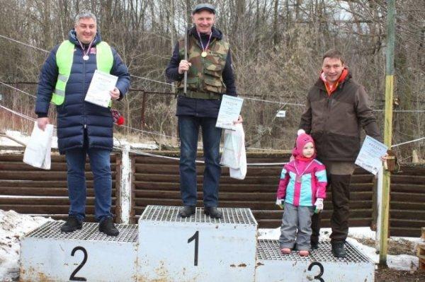 В приволжской столице прошел IV стрелковый турнир на призы