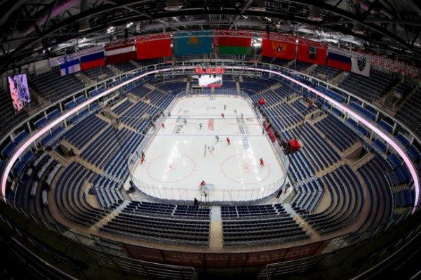 Руководство КХЛ не исключило вариант, по которому сезон не будет доигран