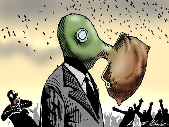 Мировые правительства раздают деньги и прощают кредиты: что не так с Россией