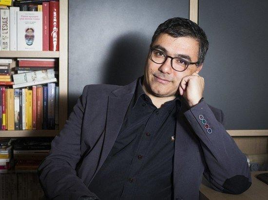 Инфицированный коронавирусом итальянский писатель описал необычные ощущения