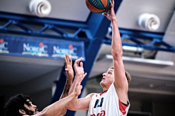 Как баскетбольная Единая лига заполняется паузу в чемпионате