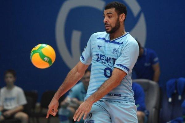 Заболевшим коронавирусом в Казани французом оказался волейболист