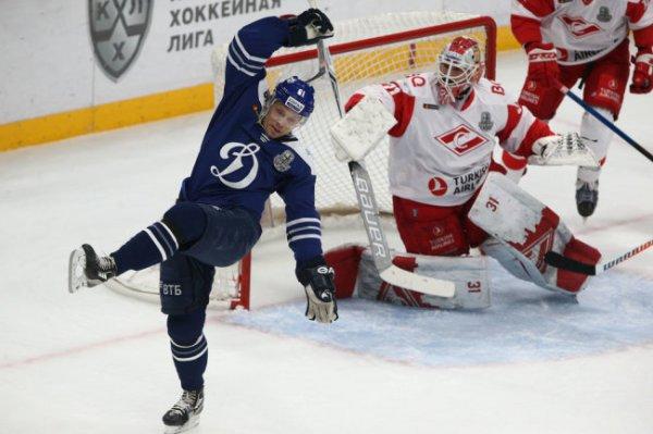 Как КХЛ планирует довести до конца чемпионат-2019/20
