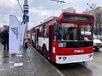 Инвестпроект по замене городского транспорта реализуют в Новокузнецке