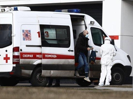 Генпрокуратура объявила войну фейкам о «миллионах зараженных коронавирусом»