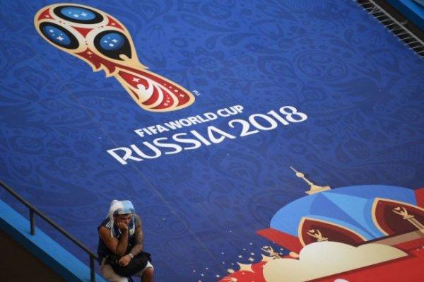 ФИФА представила фильм о ЧМ-2018 в России