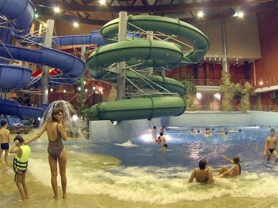 В Москве закрыли фитнес-клубы и бассейны
