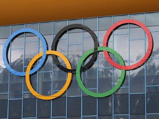 Премьер Японии допустил перенос Олимпийских игр в Токио