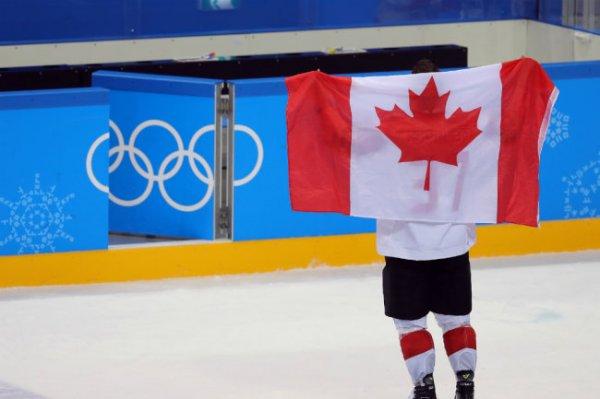 Канада отказалась участвовать в Олимпиаде-2020 из-за коронавируса