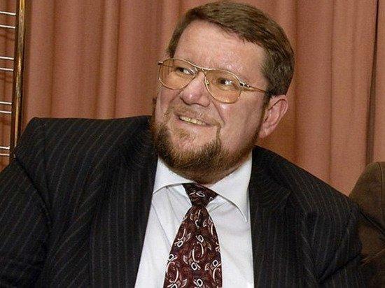 Сатановский высказался о «зомби-апокалипсисе» из-за коронавируса: «Время комедии пускать»
