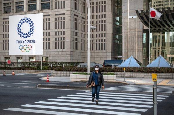 Премьер Японии: Нынешняя ситуация не позволяет проводить Олимпиаду