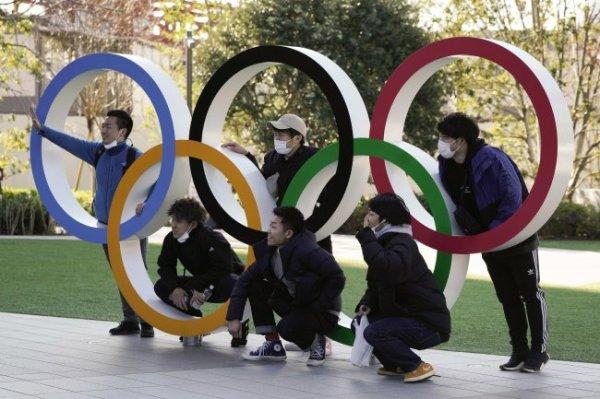 НОК Австралии: Олимпийские игры в Токио не могут пройти в июле