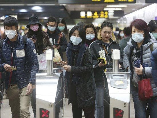 ВОЗ предупредила об ускорении темпов распространения коронавируса