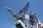 Ростех разработал новое поколение корабельных антенн связи