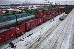 ПГК приступила к маршрутизации порожних вагонов других собственников