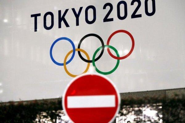NHK: Вопрос о переносе Олимпиады решен