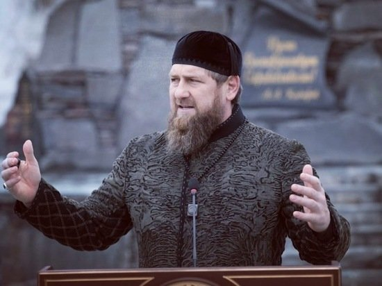 Кадыров заявил, что в Чечне «умудрились» нарушить карантин по коронавирусу