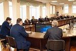 В ИрГУПС открыли диссертационный совет