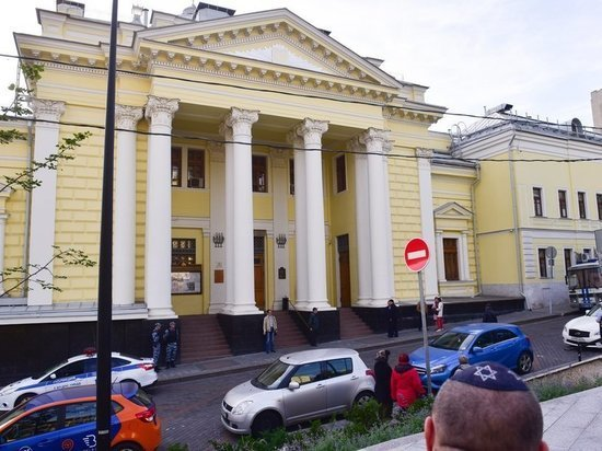 Жена раввина московской синагоги рассказала о коронавирусе мужа: разрушил легкие